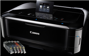 canon pixma mg5350 all in one multidrucker scanner. Black Bedroom Furniture Sets. Home Design Ideas